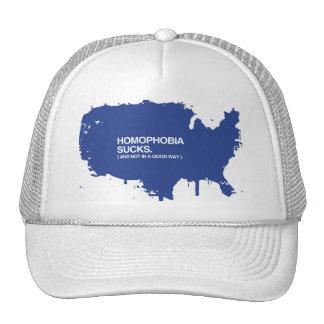 Political Trucker Hat