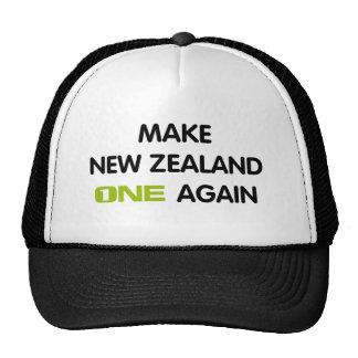 Political Caps Cap