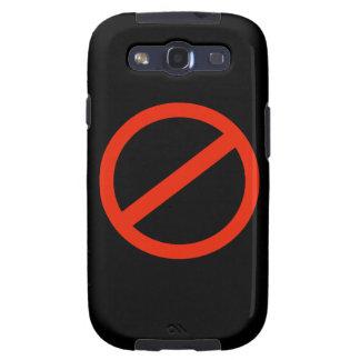 Political Samsung Galaxy S3 Case