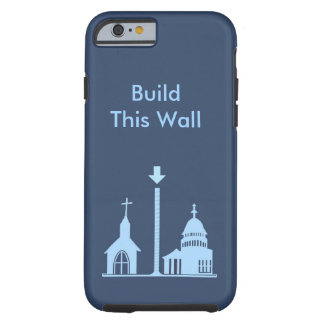 Political Cell Phone Case