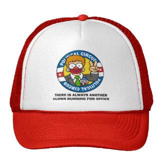 Political Circus Hat