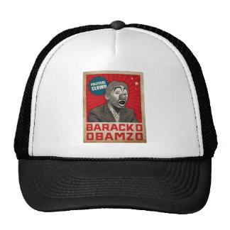 Political Clown Trucker Hat
