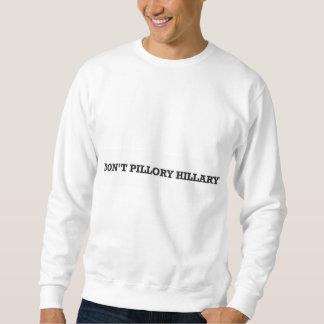 Political Commentary Sweatshirt
