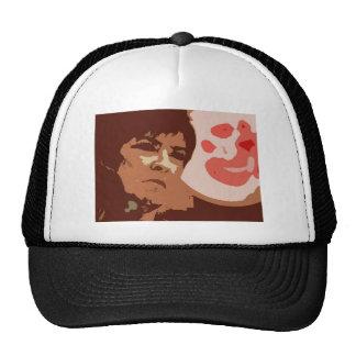 political trucker hats