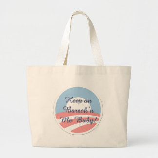 Political Merchandise Tote Bags