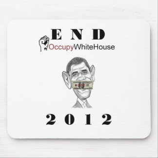 Political Mouse Pad