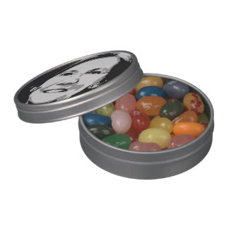 POLITICAL TREATS JELLY BELLY CANDY TINS