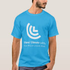Political Will for a Liveable World Shirt (Blue)