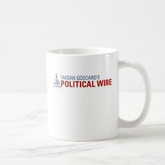 Political Wire mug