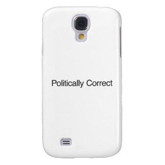 Politically Correct Galaxy S4 Case