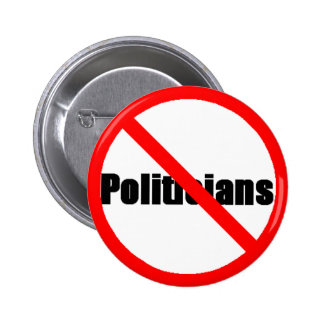 Politician Free America, The Button