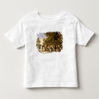 Politicians in the Tuileries Gardens, 1832 Toddler T-Shirt
