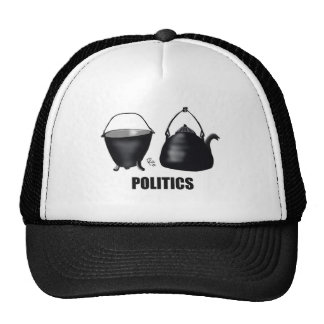 Politics Hat