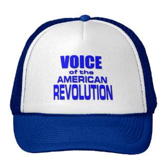 Politics Mesh Hat