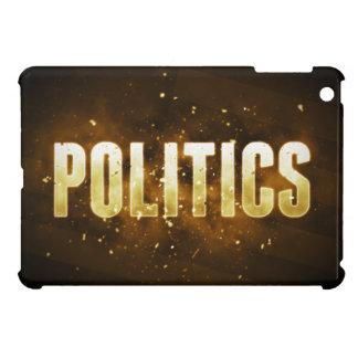 Politics iPad Mini Cases