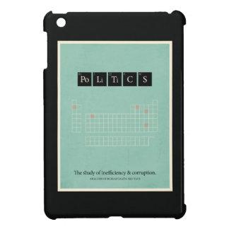 Politics iPad Mini Covers