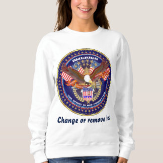Politics U S Elections Sweatshirt