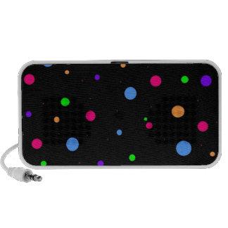 polk-a-dots mp3 speaker