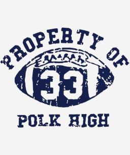 watch 53eaf 47594 Polk High Al Married With Children Bundy School 33 T-Shirt