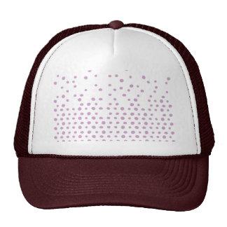 Polka Dot Destruction Cap