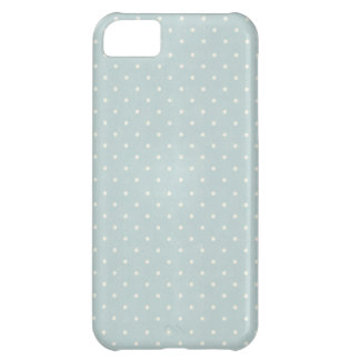 Polka Dot iPhone 5C Case