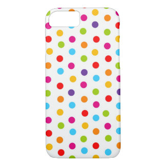 Polka Dot iPhone Case