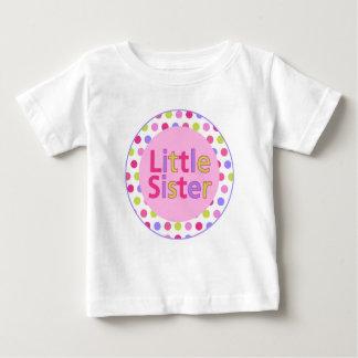 Polka Dot Little Sister Shirt or Bodysuit