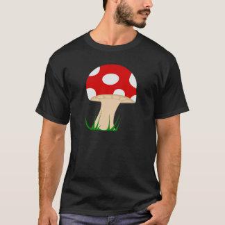 Polka-dot Mushroom T-Shirt