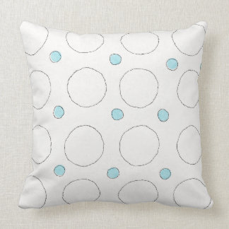 polka DOT No. 1 Cushion