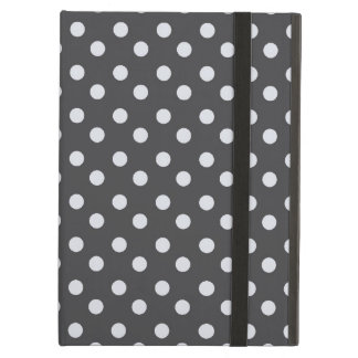 Polka Dot Pattern iPad Air case