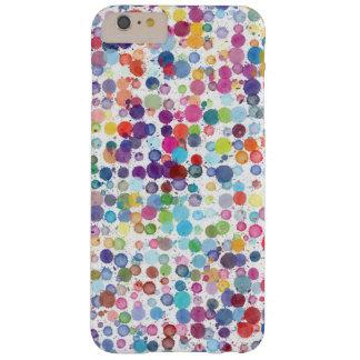 Polka Dot Pixly Phone Case