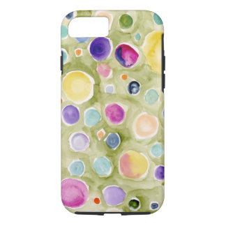 Polka Dots Cell Phone Case