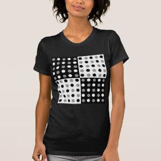 polka-dots design shirts
