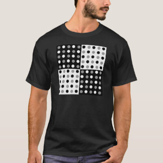 polka-dots design T-Shirt