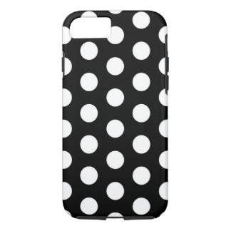Polka Dots iPhone 8/7 Case