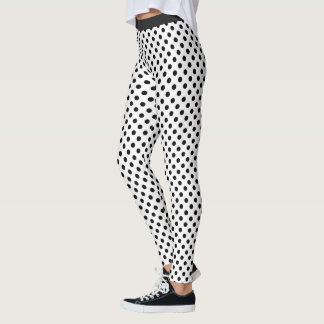 Polka Dots Leggings