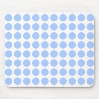 Polka Dots Mouse Pads