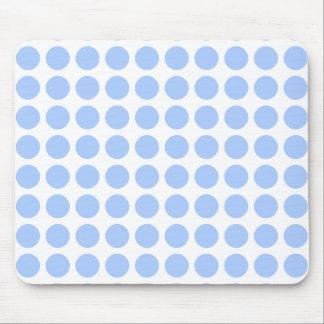 Polka Dots Mouse Pad