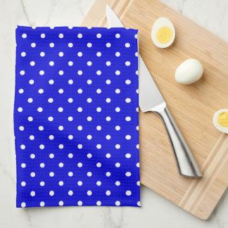 Polka Dots Tea Towel