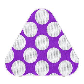 Polka Dots White Customizable