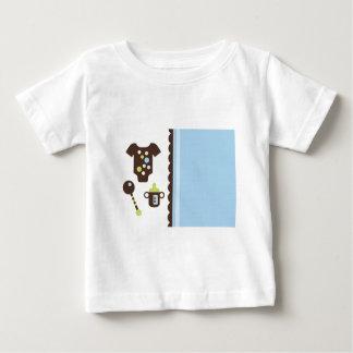 PolkaBSBoyJ3 Infant T-Shirt