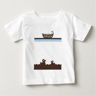 PolkaBSBoyJ5 Infant T-Shirt