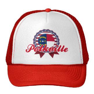 Polkville, NC Trucker Hat