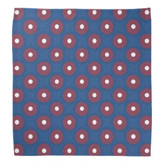 Polky Dots Bandana