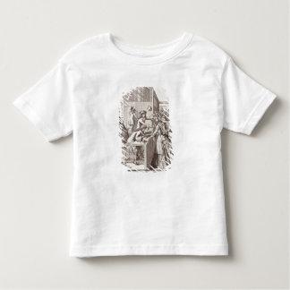 Poll Tax, 1709 Toddler T-Shirt