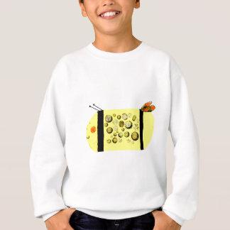Pollen Bee Sweatshirt