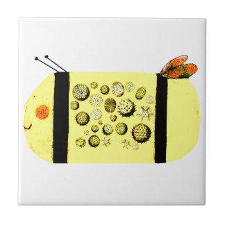 Pollen Bee Tile