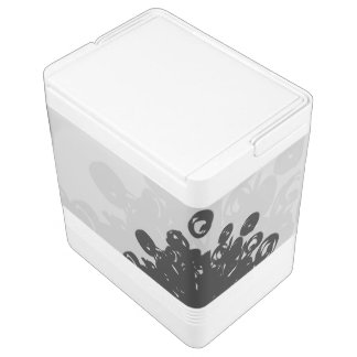 Pollen Heart Igloo Cool Box