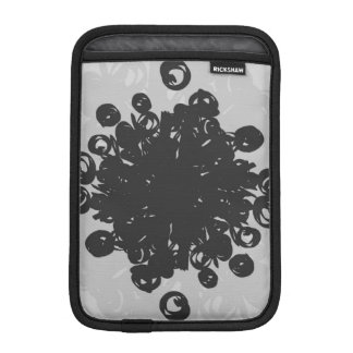 Pollen Heart iPad Mini Sleeve