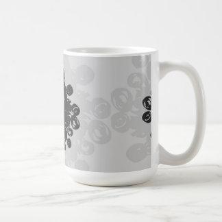 Pollen Heart Mug